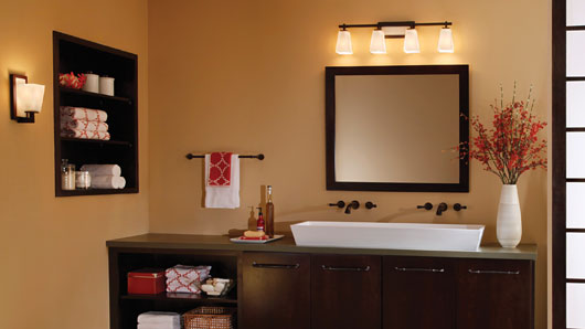 Bathroom Tips Mirror Lights Night Burgess Lighting