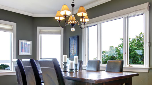 Dining Room lamps,chandeliers | Burgess Lighting